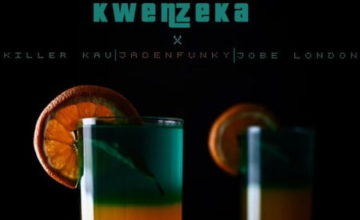 Vusinator - Kwenzeka ft. Killer Kau, Jadenfunky & Jobe London