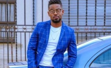 Prince Kaybee responds back at haters for looting peoples music