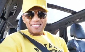 Proverb shows off his stunning car collection