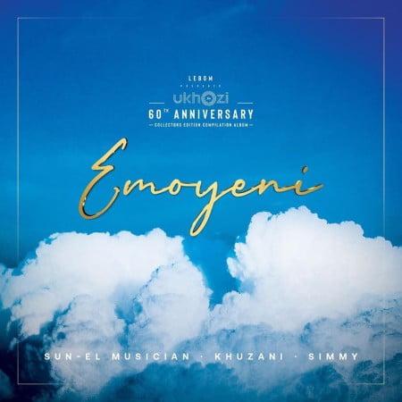 Sun-El Musician – Emoyeni