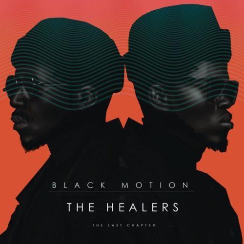 Black Motion - Marry Me ft. Msaki