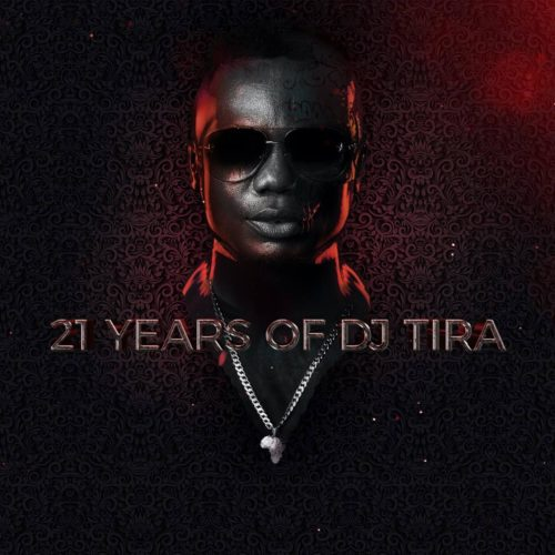 DJ Tira - Thathu Thando ft. Lungy K