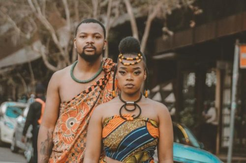Boohle & Josiah De Disciple - Sizo'phumelela ft. Chelete