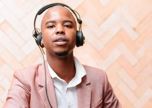 Cubique DJ claims he stopped making music because of Emtee