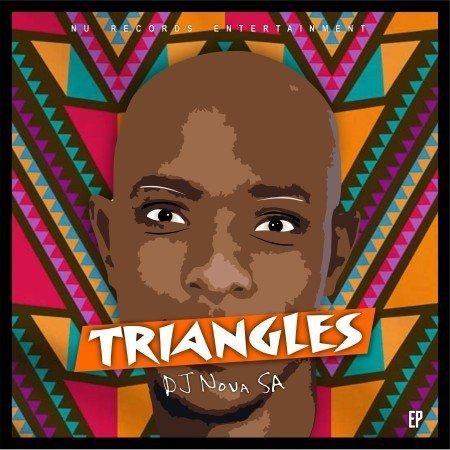 ALBUM: DJ Nova SA - Triangles