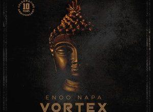 ALBUM: Enoo Napa - Vortex - EP