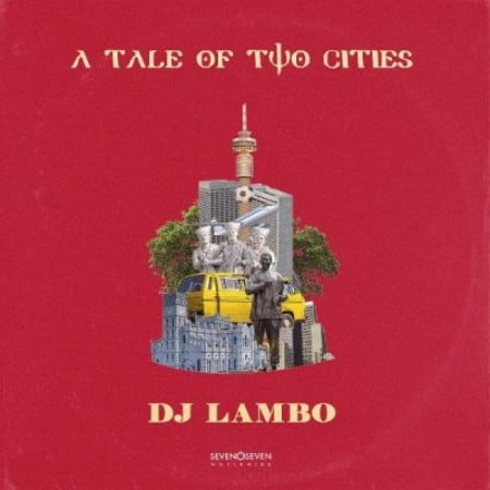 DJ Lambo – Queen Of The Dance Floor ft. Zanda Zakuza & Reminisce