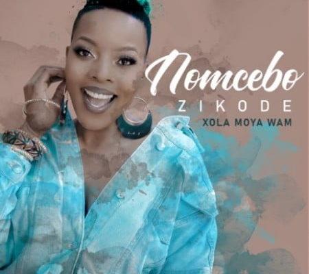 Mp3 Download Nomcebo Zikode – Xola Moya Wam' ft. Master KG