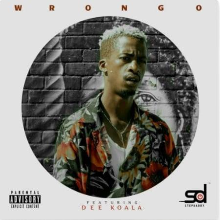 Stepdaddy - Wrongo ft. Dee Koala
