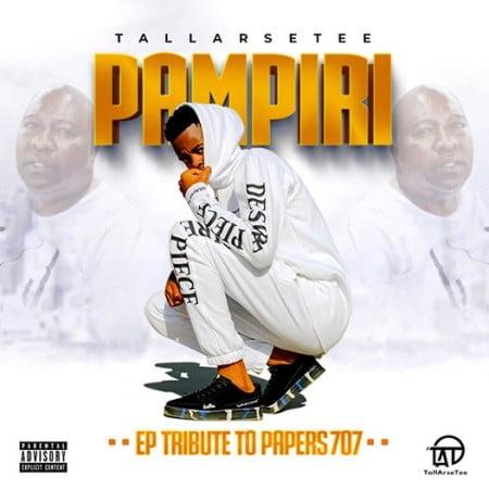 TallArseTee – Umuntu Wakho ft. JazziDisciples, Reece Madlisa, Zuma, Lady Du & Busta 929