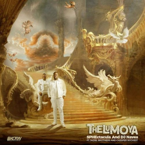 SPHEctacula & DJ Naves – Thelumoya ft. Jaziel Brothers & Cassper Nyovest