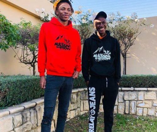 MDU aka TRP & Bongza – Mystical Bliss