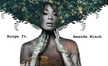 Rouge - Senzeni na ft. Amanda Black