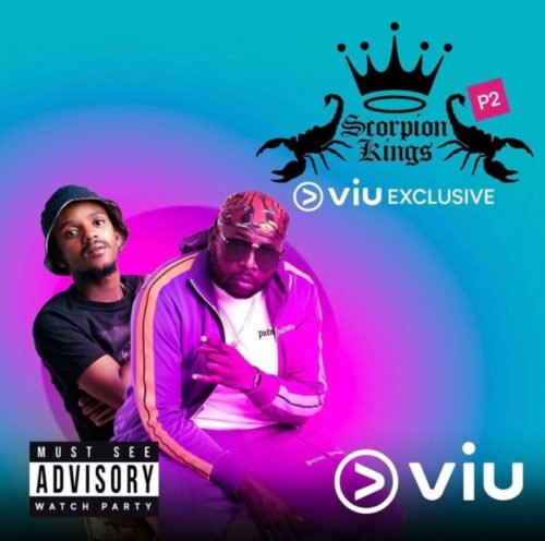 Kabza De Small & DJ Maphorisa - Party Mix (18 Sep 2020)