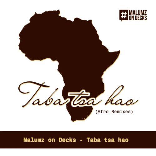 AUDIO: Malumz On Decks & KB – Taba Tsa Hao (Pastor Snow's Deep Tech Touch)
