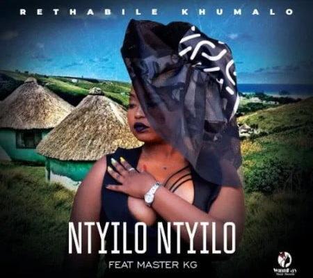 Mp3 Download Rethabile Khumalo – Ntyilo Ntyilo ft. Master KG