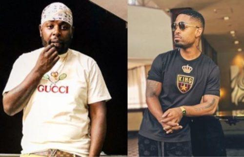 "DJ Maphorisa fights back on Prince Kaybee calling Amapiano pioneers ""kids"""