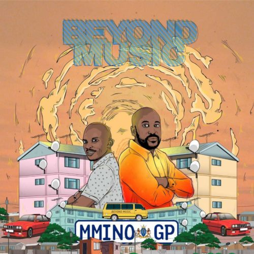 Mmino – Afrika (Unite) ft. Cecil M, Josiah De Desciple, Da ISH & Acutedose