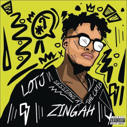 Zingah - Get Into It ft. Thabsie