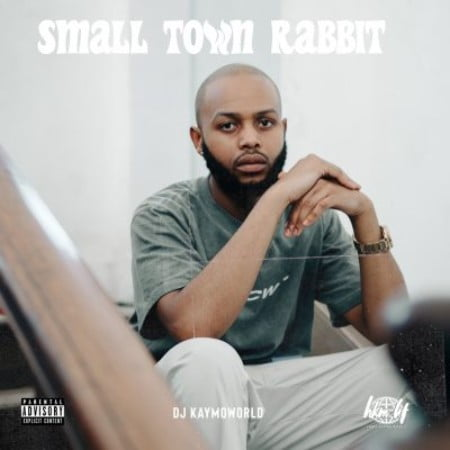 DJ Kaymoworld – Small Town Rabbit - EP