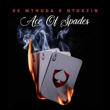 De Mthuda & Ntokzin – uMsholozi ft. MalumNator