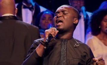 Joe mettle (Lockdown worship Series 1)