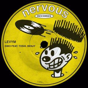 LevyM, Toshi & Benjy – Simo (Enoo Napa Remix)