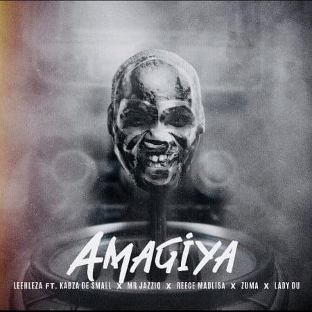 Leehleza – AmaGiya