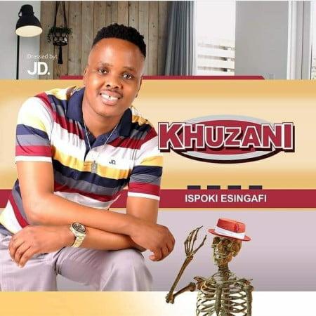 ALBUM: Khuzani – Ispoki Esingafi