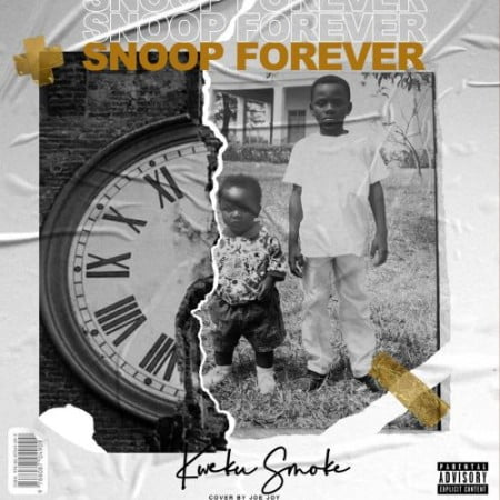 Kweku Smoke – Let It Go ft. Emtee