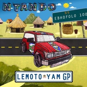Ntando – Lemoto Yam