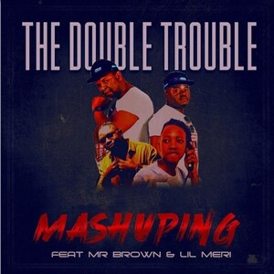 Double Trouble - Mashuping ft. Mr Brown & Lil Meri