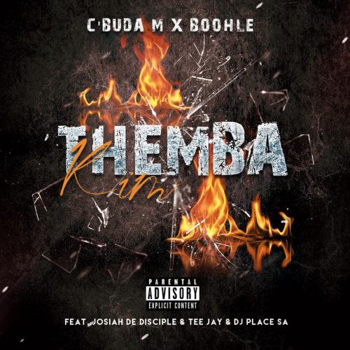 C'buda M & Boohle – Themba Kim