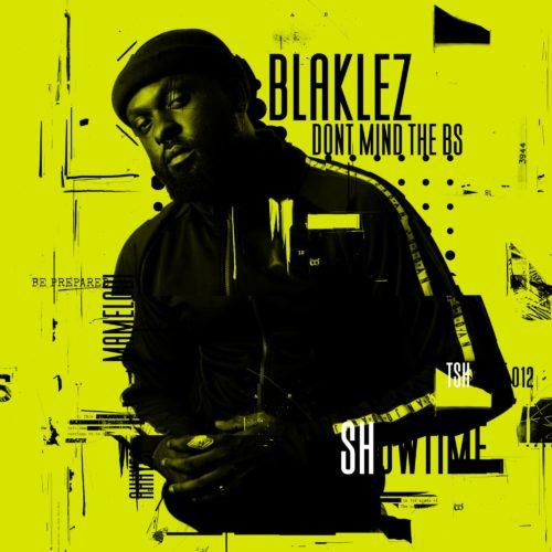 LYRICS: Blaklez – Turn The Lights Off ft. PdotO
