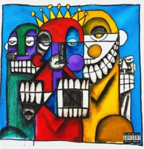 ALBUM: A-Reece - Today's Tragedy, Tomorrow's Memory