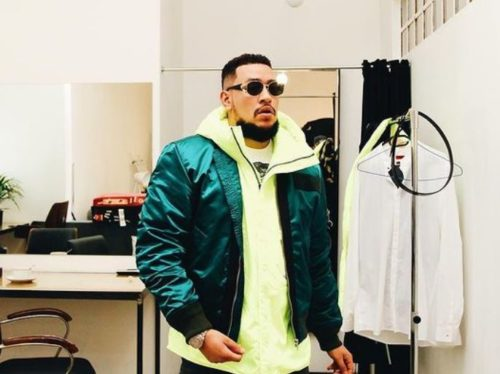 AKA brags on making a foundation for the alcohol industry in SA