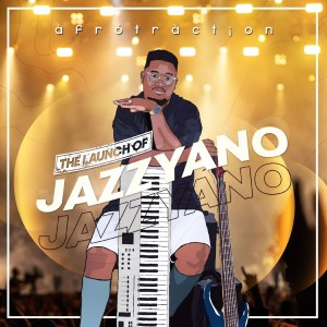 Afrotraction – The Launch of JazzYano