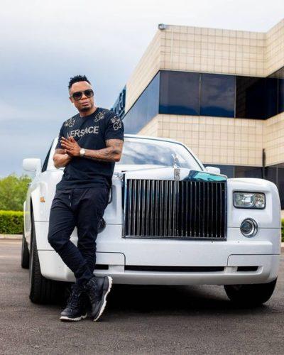 DJ Tira & Hume Da Muzika – KwaNtonga Ziyaduma