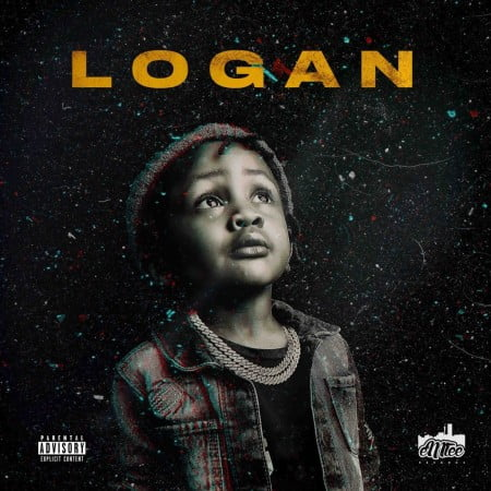 ALBUM: Emtee – LOGAN