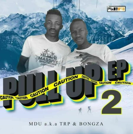 MDU aka TRP & Kelvin Momo – Station