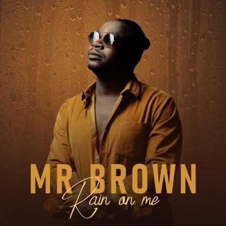 Mr Brown – Jorodani