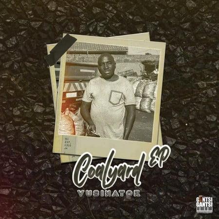 Vusinator – Coalyard - EP