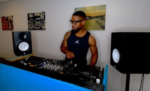 Prince Kaybee - Road To 4Th Republic Mix 1