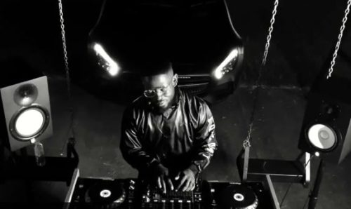 Prince Kaybee - Visual Mix 2021 Part 1