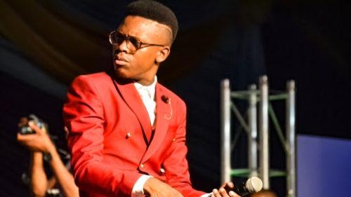Khaya Sibanyoni - We Baba Siyabonga ft. Spirit Of Praise 7