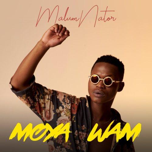 Malumnator - Moya Wam - EP
