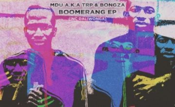 MDU a.k.a TRP & Bongza – Settlement
