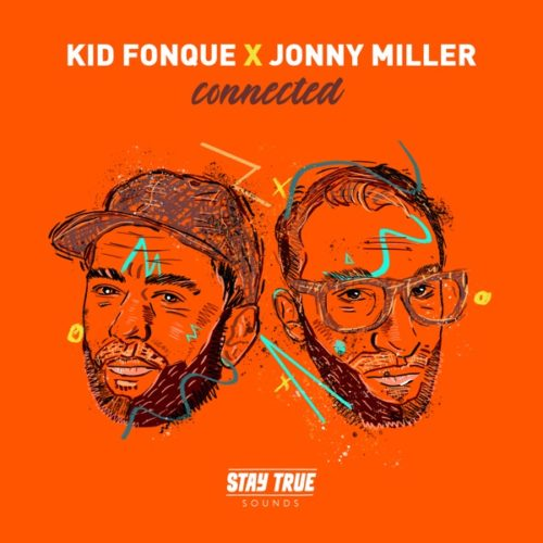 Kid Fonque & Jonny Miller - Afrika Is The Future