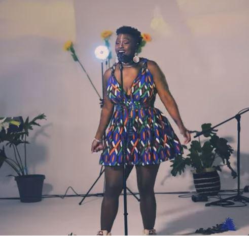 Amanda Black - Mmangwane (Acoustic)