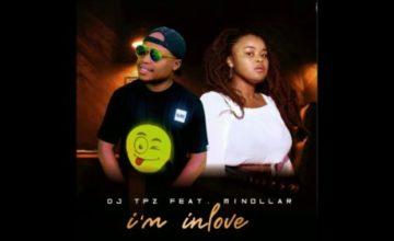 DJ Tpz - I'm In Love ft. Minollar